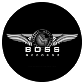 boss recordz logo