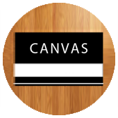 Canvas Shop Logo