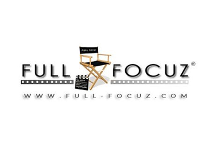 Full Focuz Logo Overlay