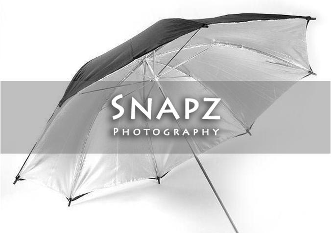 Snapz Photography Logo Overlay